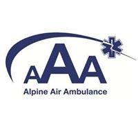 AAA Alpine Air Ambulance AG