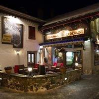 Restaurant La Moraine Chamonix