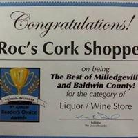 roc's corkshoppe