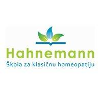 Skola Homeopatije Hahnemann