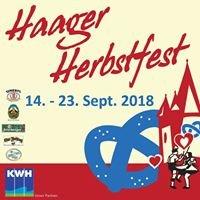 Haager Herbstfest