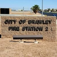 Brawley Fire Department Station #2