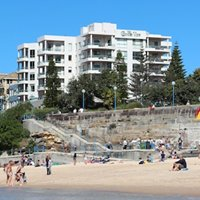 AeA Hotels - Coogee View, AEA Sydney Airport, The Robertson Hotel