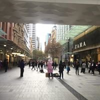 Zara - Westfield Pitt Street Mall