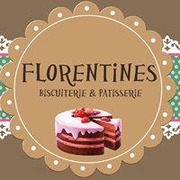 Florentines - Biscuiterie & Patisserie