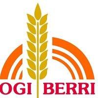 Ogi Berri