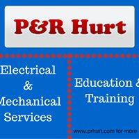 P&R Hurt