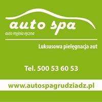 Auto Spa Grudziądz