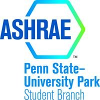 ASHRAE Penn State-University Park Student Branch