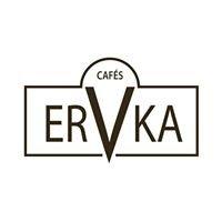 Cafés Ervka - Torréfaction artisanale depuis 1956