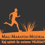 Mali Maraton Mozirja