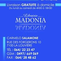 Librairie Madonia