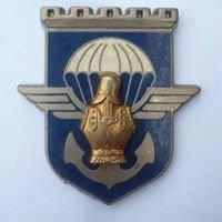 17eme Régiment Du Génie Parachutiste