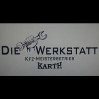 DIE Werkstatt Karth