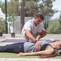 Tomas Yoga Ibiza