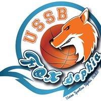 Union Sportive Sophia Basket