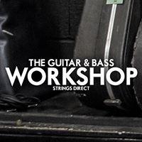 Strings Direct Guitar Workshop