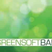 Green Soft Bar