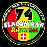 Slalom Bar