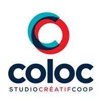 Studio créatif Coloc