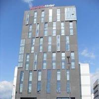 Inter City Hotel Mannheim