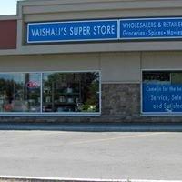 Vaishali's Super Store