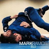 Mark Ramos BJJ-Judo