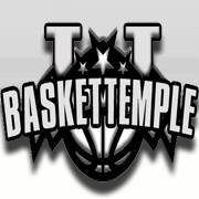 Baskettemple