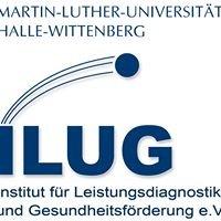 ILUG - Institut für Leistungsdiagnostik und Gesundheitsförderung