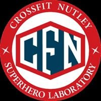 CrossFit Nutley Superhero Laboratory INFO