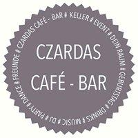 Café - Bar  Czardas
