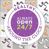 Anytime Fitness Delmar