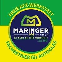 Maringer GmbH - Freie Kfz Werkstatt & Fachbetrieb für Fahrzeugverglasung