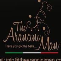 The Arancini Man
