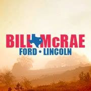 Bill McRae Ford Lincoln