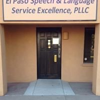 El Paso Speech and Language Service Excellence, Inc