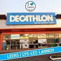 Decathlon Leers / Lys-lez-Lannoy