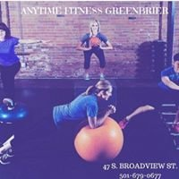 Anytime Fitness Greenbrier