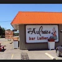 Bar laitier St-Roch des Aulnaies