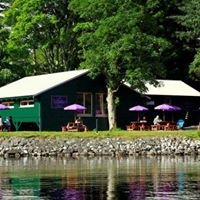 The Boathouse Lochside Restaurant