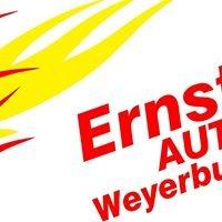 Autohaus Ernst Weller, Inhaber Max Weller