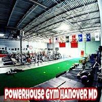 Powerhouse Gym Hanover MD