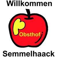 Obsthof Semmelhaack - Jochen & Angelika Semmelhaack