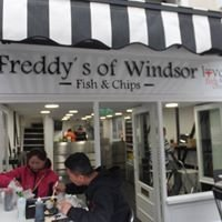 Freddy's of Windsor Fish & Chips