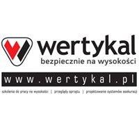 Wertykal