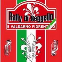 Rally Reggello