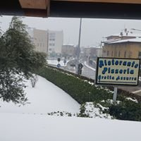 "Ristorante Pizzeria ""Grotta Azzurra"" Bergamo"