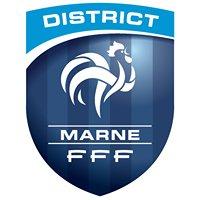 District Marne de Football