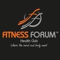 Fitness Forum Health Club