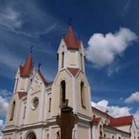 Švenčionių Visų Šventųjų bažnyčia